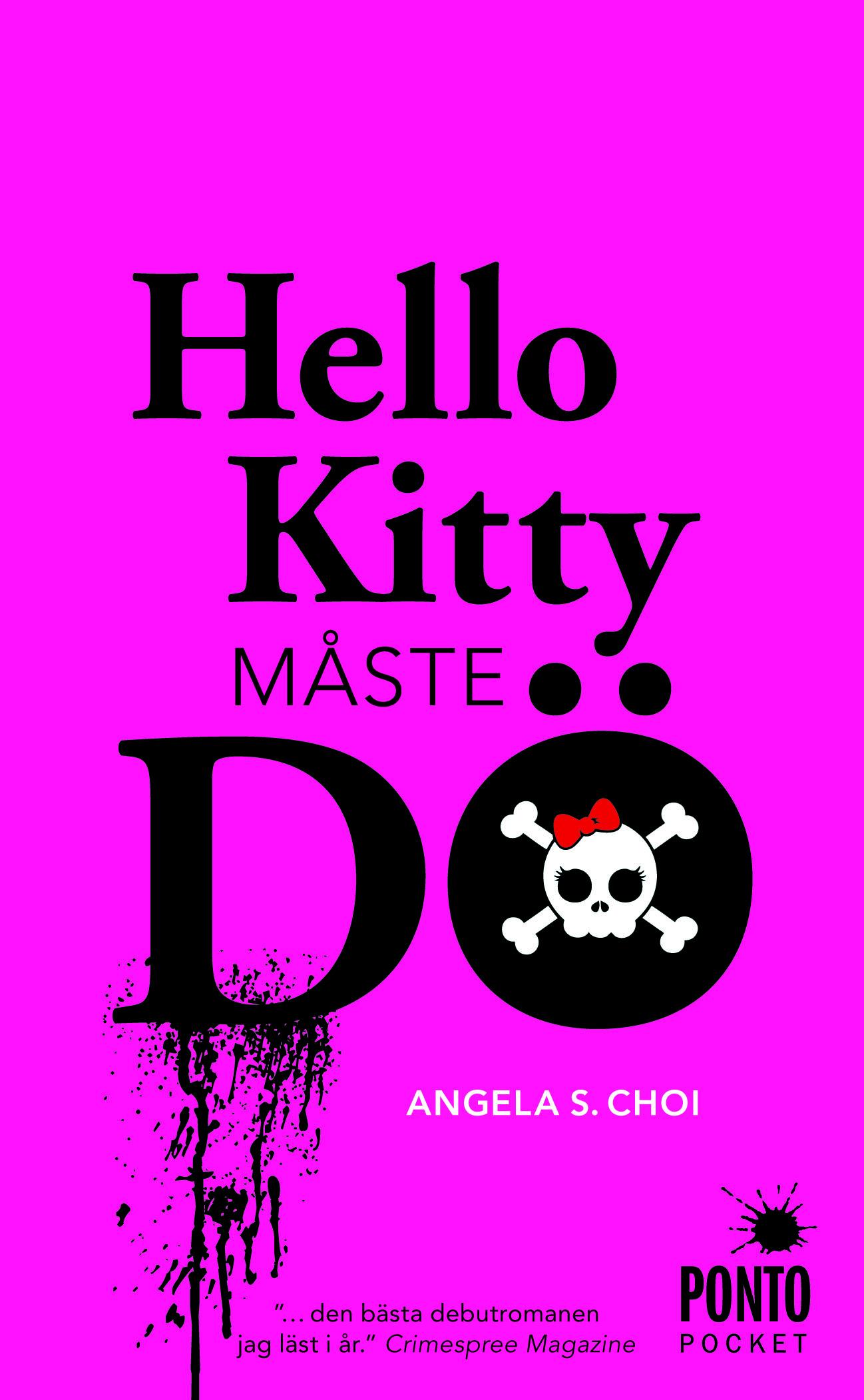 Hello Kitty måstedö