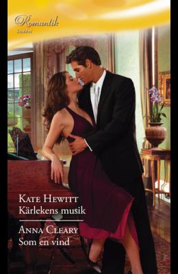 Kärlekens musik + Som en vind
