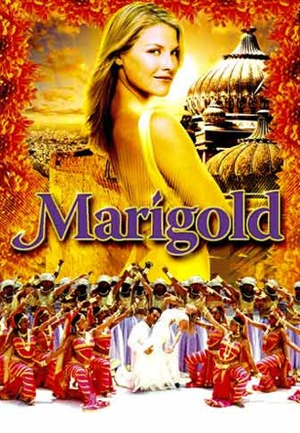 Marigold: An Adventure in India