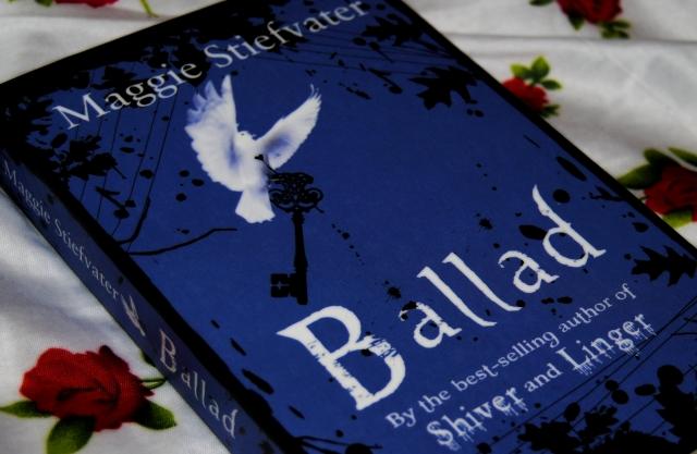 Ballad: Förtrollande fortsättning (Recension)