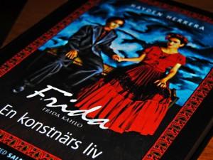 Frida Kahlo: En konstnärs liv