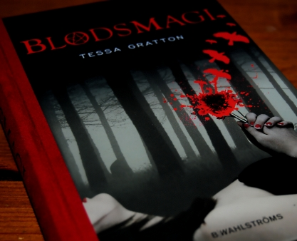 Blodsmagi