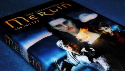 Merlin (säsong 3): En väldigt stark säsong