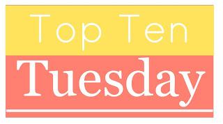Topp Tio Tisdag