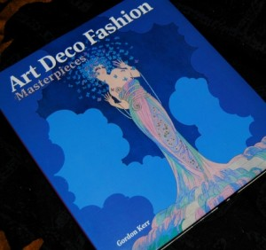 Art Deco Fashion Masterpieces