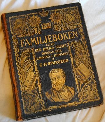 den äldsta boken