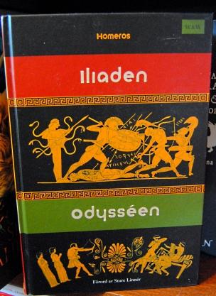 en bok som utspelar sig i en tidig tidsålder