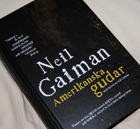 bok med manlig protagonist
