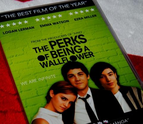 perks of being a wallflower film