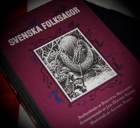 svenska folksagor(2)