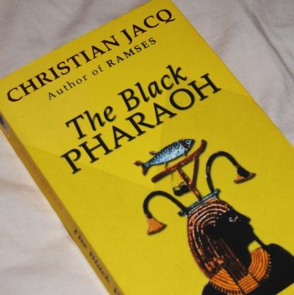 the black pharao