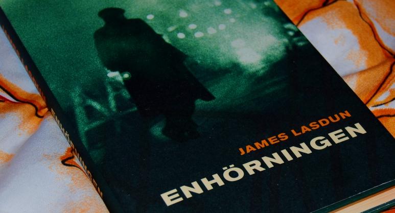 Enhörningen av James Lasdun