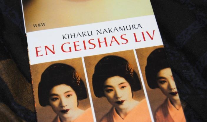 en geishas liv
