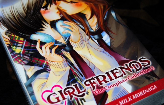 girl friends 2