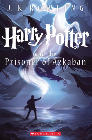 Harry Potter and the Prisoner of Azkaban av J. K. Rowling