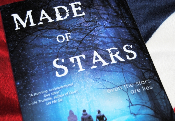 Made of Stars av Kelley York