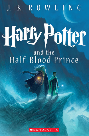 Harry Potter and the Half-Blood Prince av J. K. Rowling