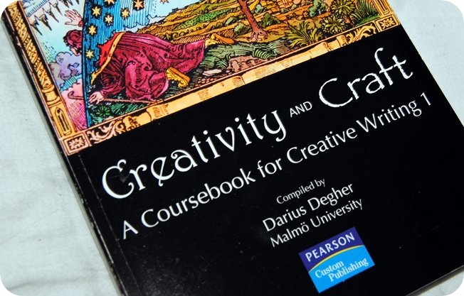 creativity and craft