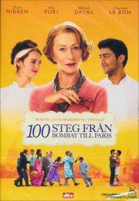100 steg från bombay till paris