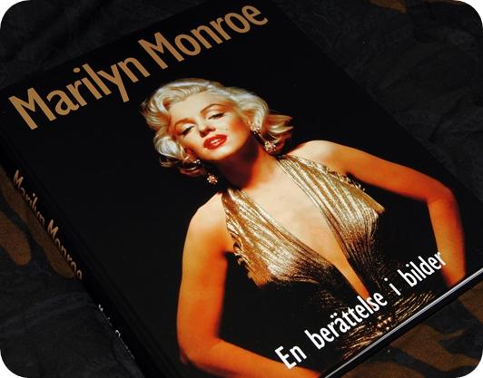 marilyn monroe - en berättelse i bilder