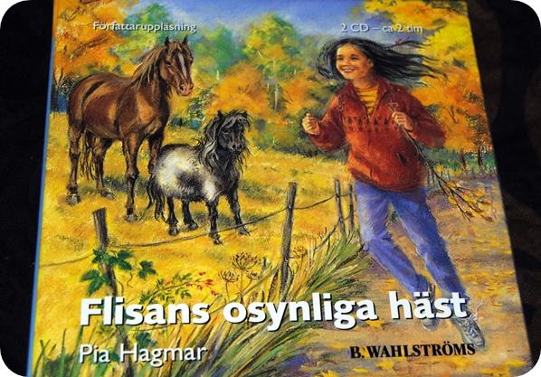 flisans osynliga häst