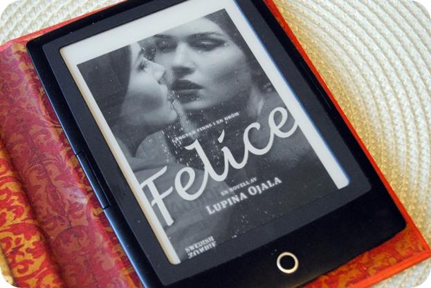 Omslagsbild Felice