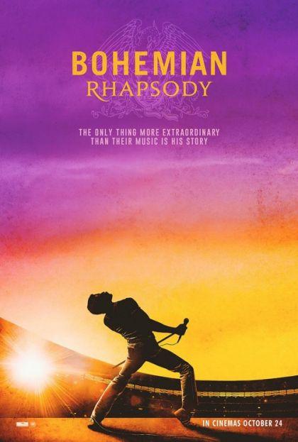 Omslagsbild Bohemian Rhapsody