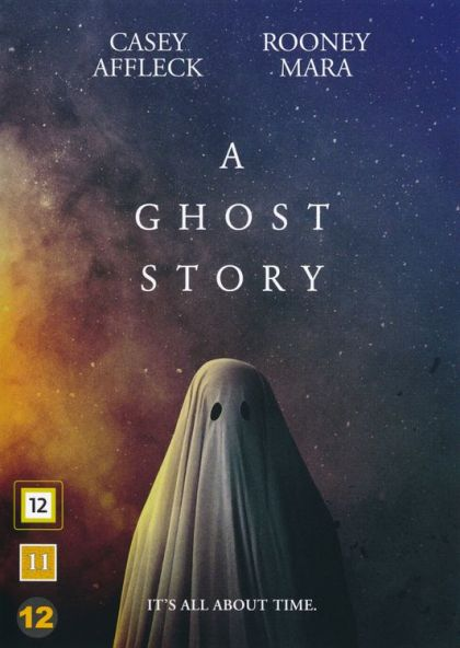 Omslagsbild A Ghost Story