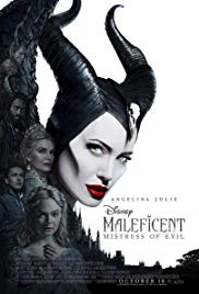 Poster för Maleficent: Mistress of Evil