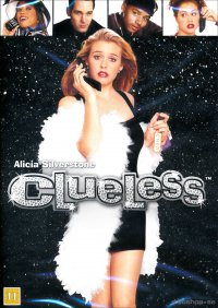 Omslagsbild Clueless
