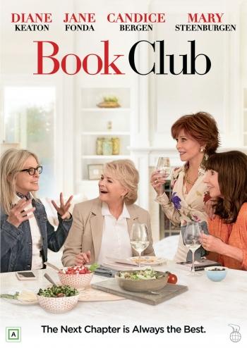 Omslagsbild Book Club
