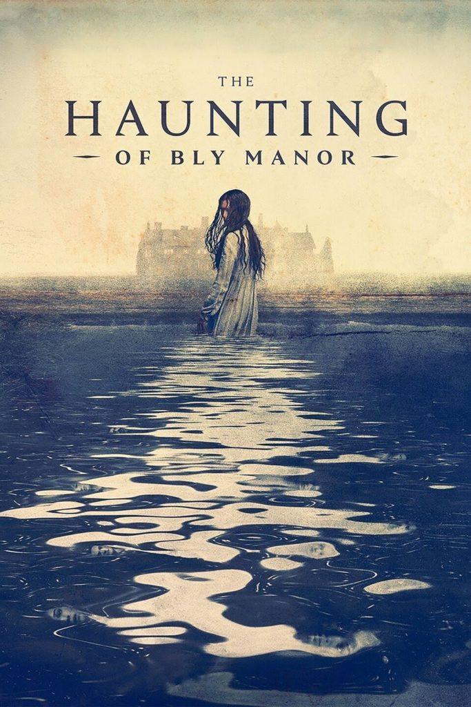 Poster för The Haunting of Bly Manor