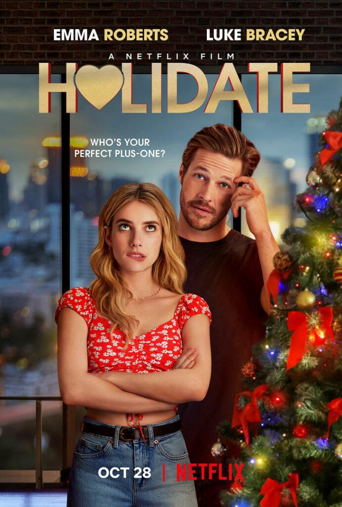 Poster för Holidate