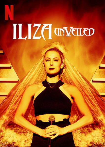 Poster för Iliza Shlesinger: Unveiled