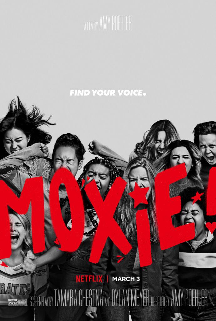 Poster för Moxie