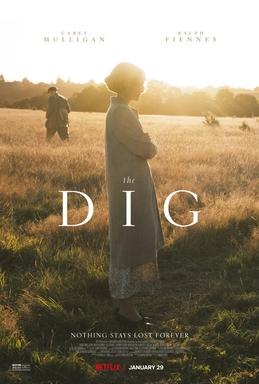 Poster för The Dig