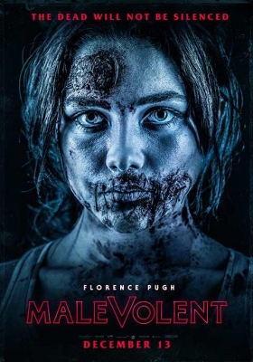 Poster för Malevolent