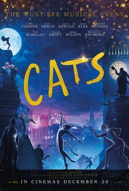 Poster för Cats