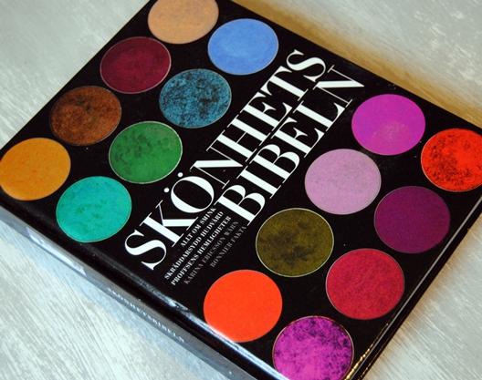 Skönhetsbibeln av Katarina Ericsson Wärn